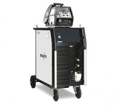 EWM Alpha Q 351 Expert 2.0 puls MM FDW