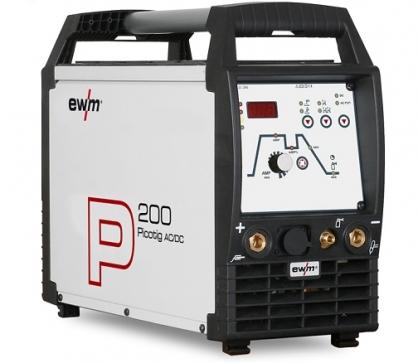EWM Picotig 200 AC/DC TG