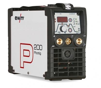 EWM Picotig 200 MV TG