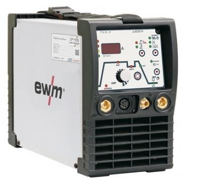 EWM Tetrix 200 Smart puls TG