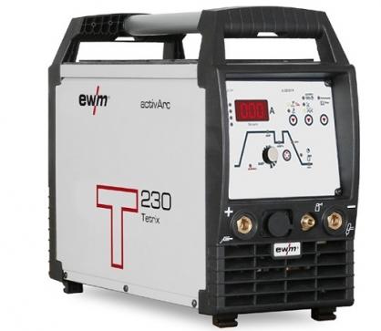 EWM Tetrix 230 Smart