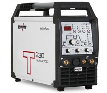 EWM Tetrix 230 AC/DC Smart TM