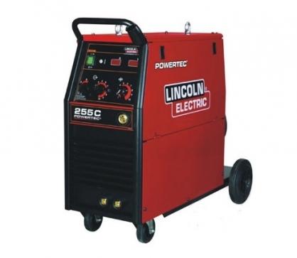Lincoln Powertec 255C