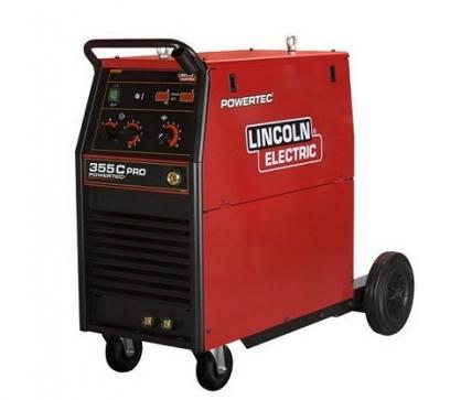 Lincoln Powertec 355C PRO